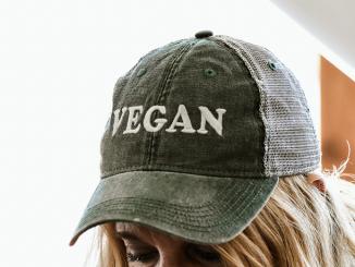 small vegan changes